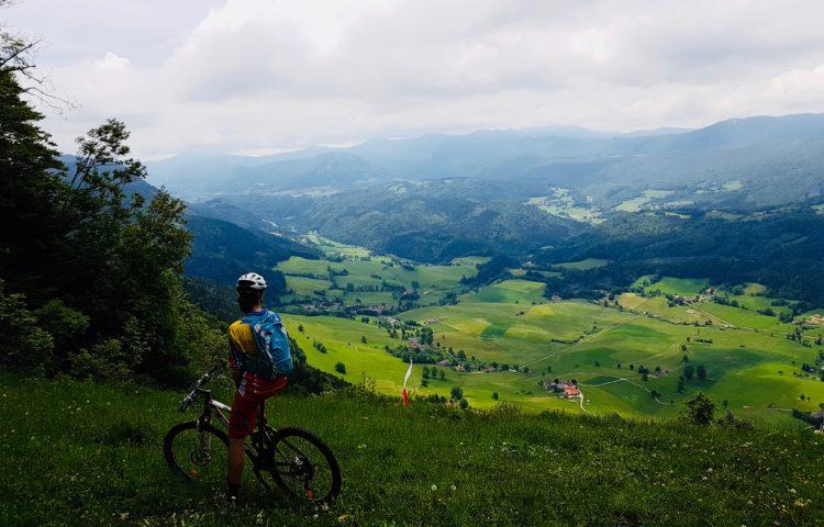 Vélo Vert Festival 2018 – Villard-de-Lans